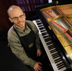 piano tuner eric donnelly serves the boston, ma and portsmouth, nh areas