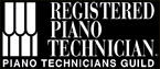 registered piano technician, piano technician's guild